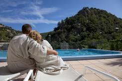 Molitg-les-Bains, piscine du Grand Hôtel