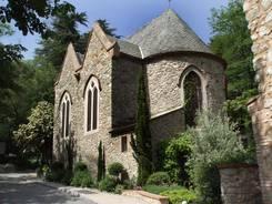 Molitg-les-Bains, chapelle des Baigneurs