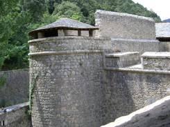 Bastion de la montagne