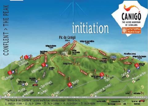 Canigo Initiation