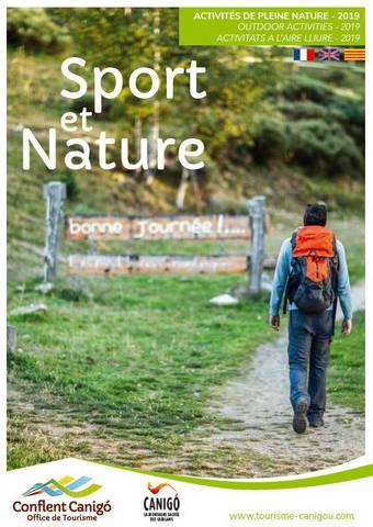 outdoor activities 2019