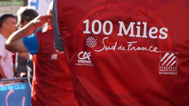 100 miles Race