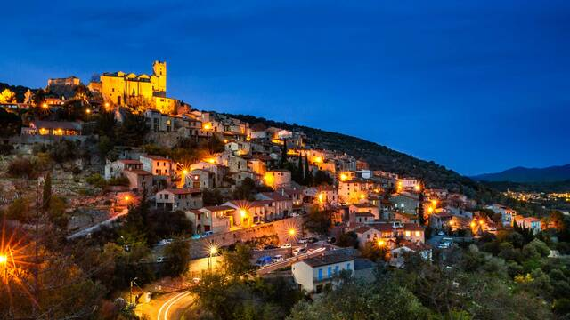Most Beautiful Villages in France