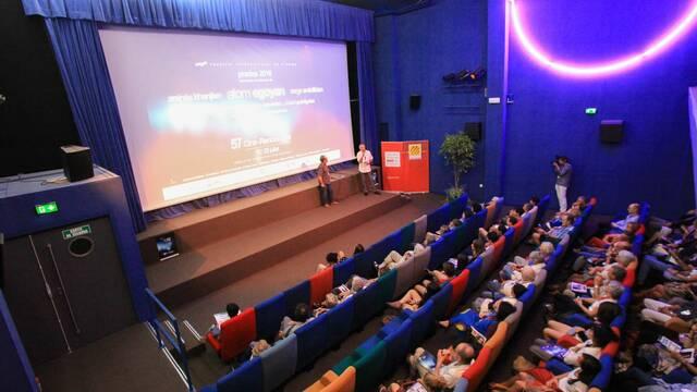 Ciné Rencontres Film Festival