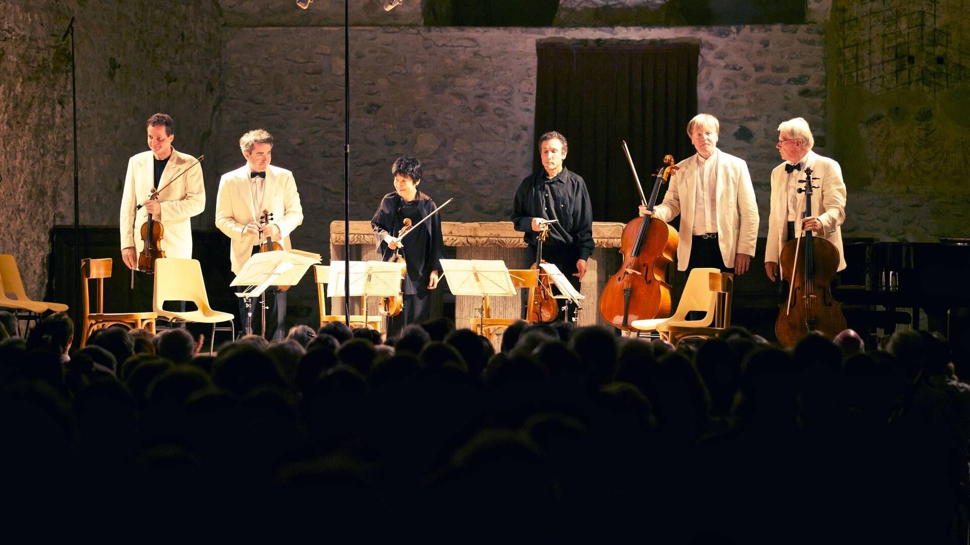 Festival Pablo Casals © Josep MOLINA