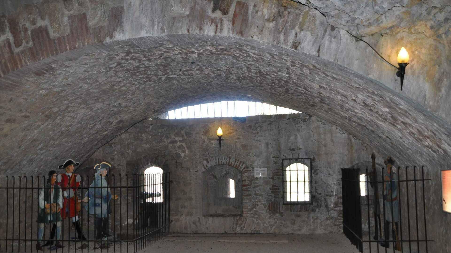 La cova bastera villefranche de conflent caves
