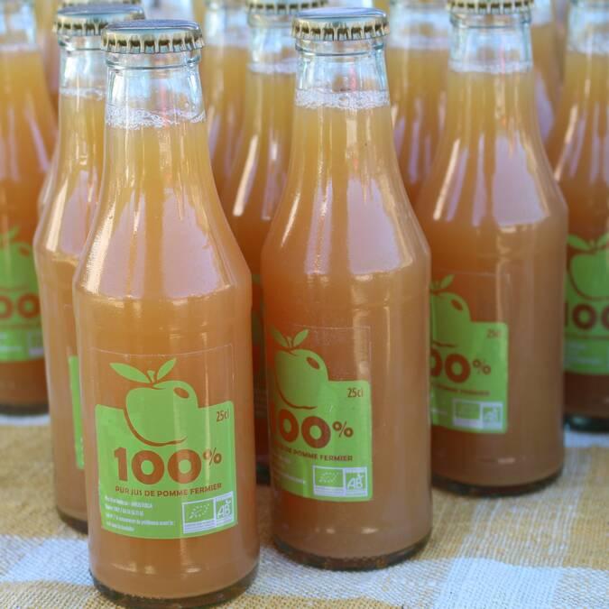 apple festival rotja